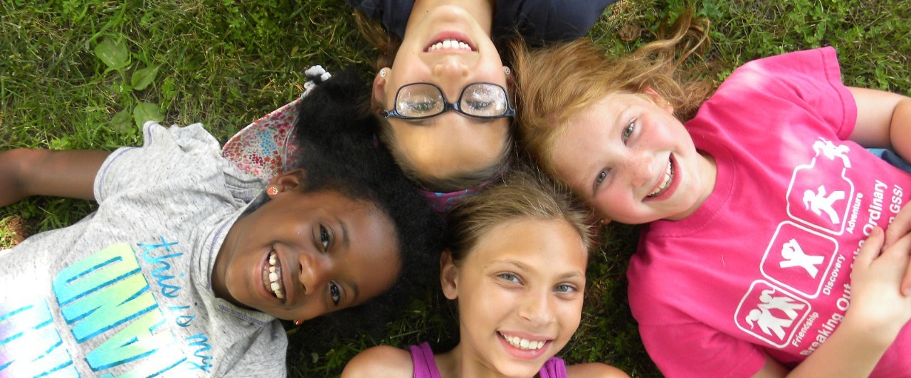Camp+ | Summer Camp | Girl Scouts of Southern Illinois