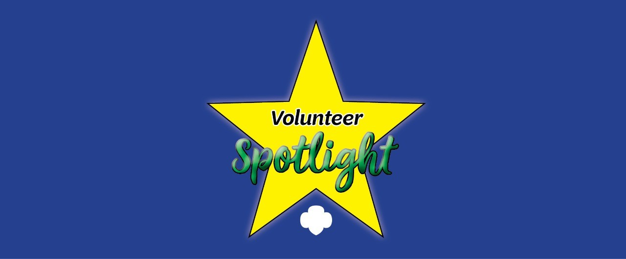 Volunteer Spotlight for web