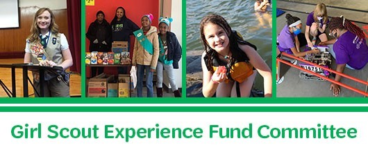 Girl Scout Experience Fund Committee