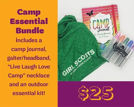 Camp Essential Bundle